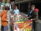 Festival der bayerischen Sportjugend